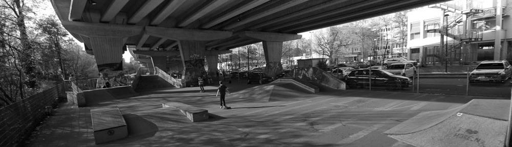 skatepark – erlangen